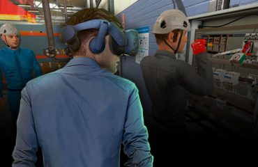 digitalizacion empresa realidad virtual