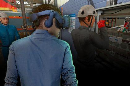 digitalizacion empresa realidad virtual