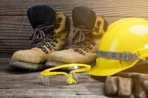 seguridad trabajo rv