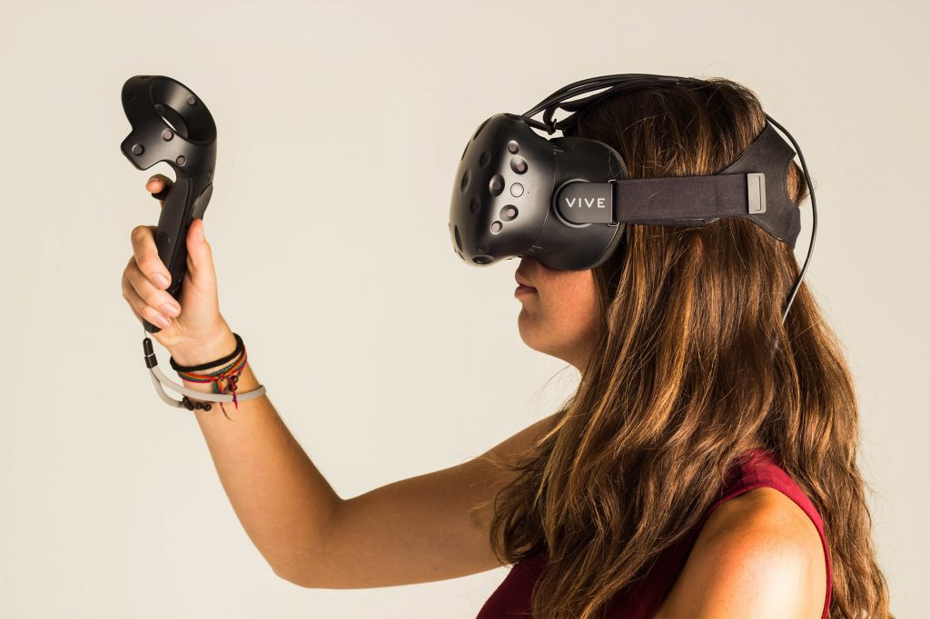 realidad virtual riesgos