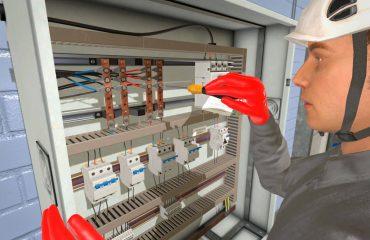prevencion riesgos electricos